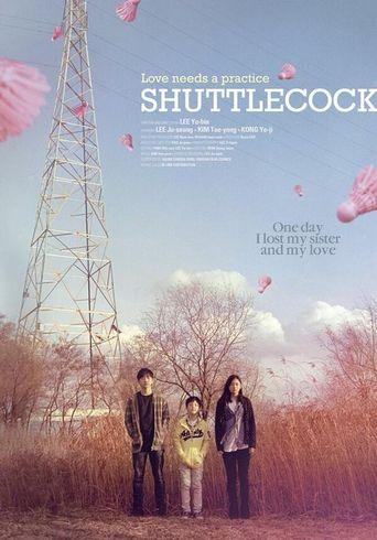 Shuttlecock Poster
