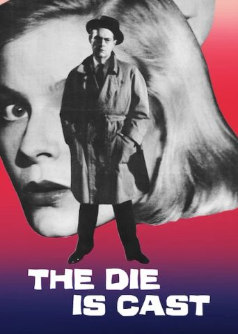 The Die Is Cast Poster