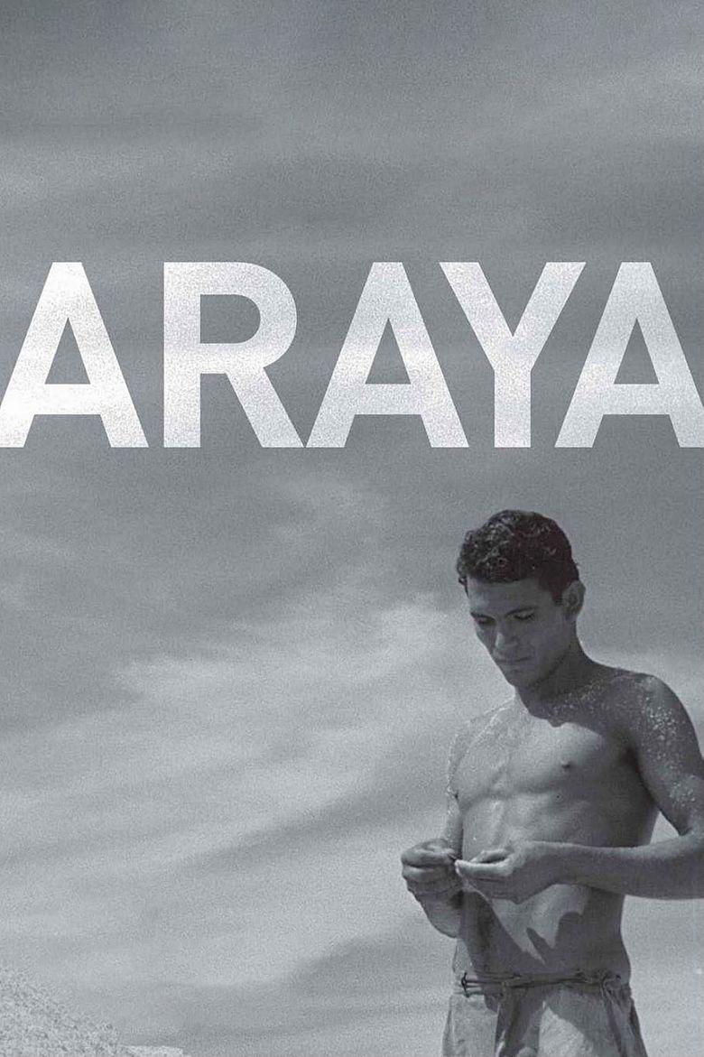 Araya Poster