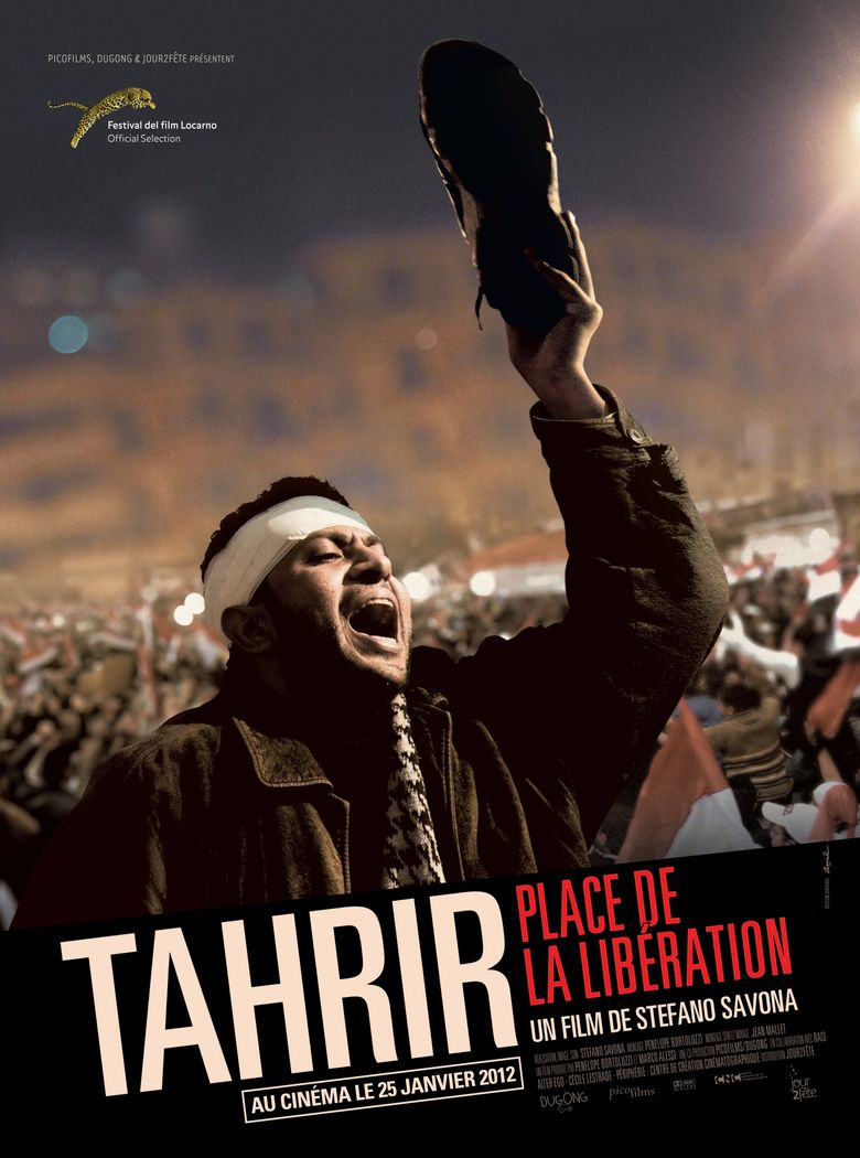 Watch Tahrir: Liberation Square