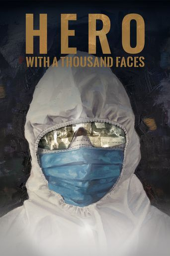 Hero With A Thousand Faces Poster