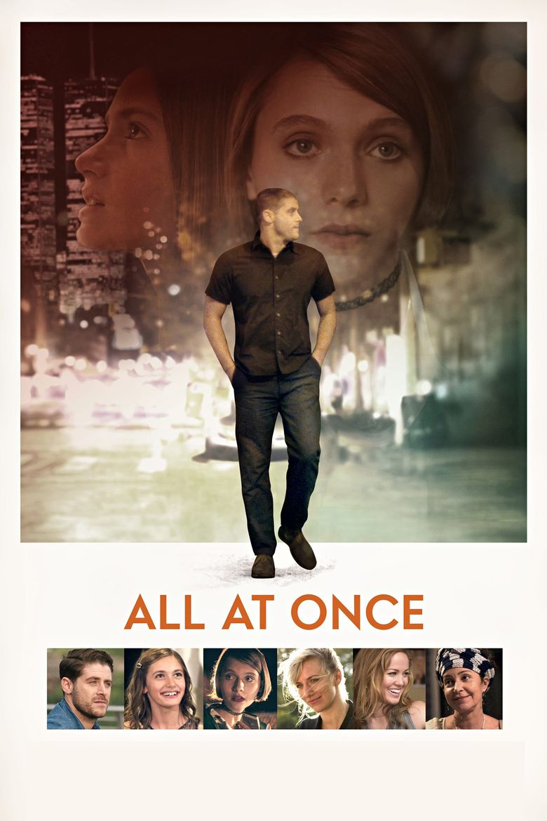 All at Once Poster