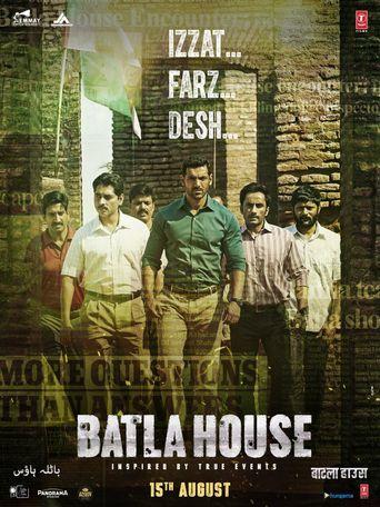 Batla House Poster