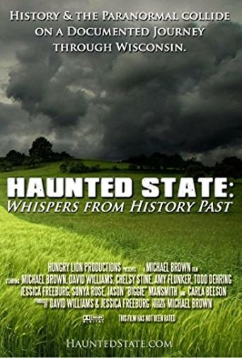 Haunted State: Whispers from History Past Poster