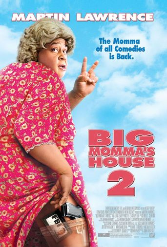 Watch Big Momma's House 2