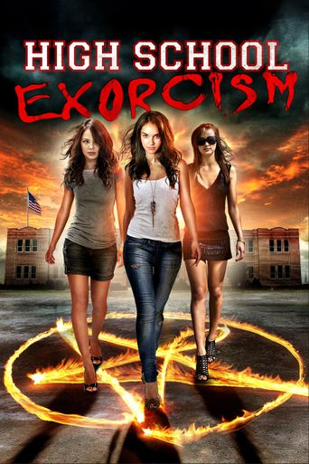 High School Possession Poster
