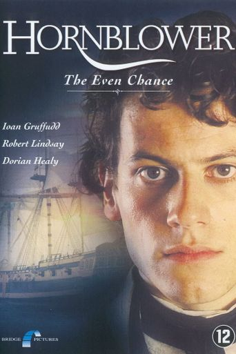 Hornblower: The Even Chance Poster