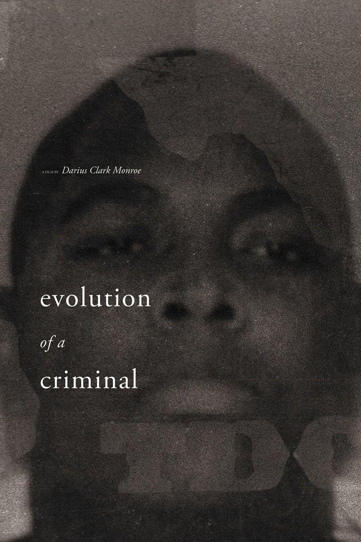 Evolution of a Criminal Poster