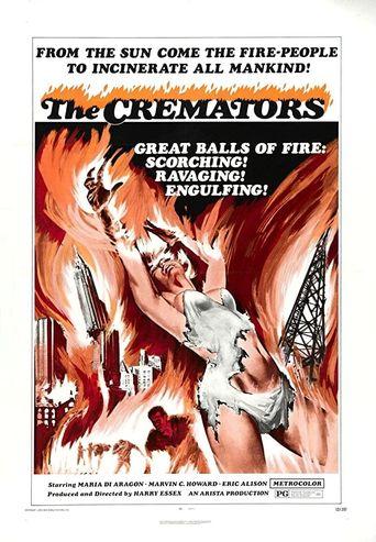 The Cremators Poster