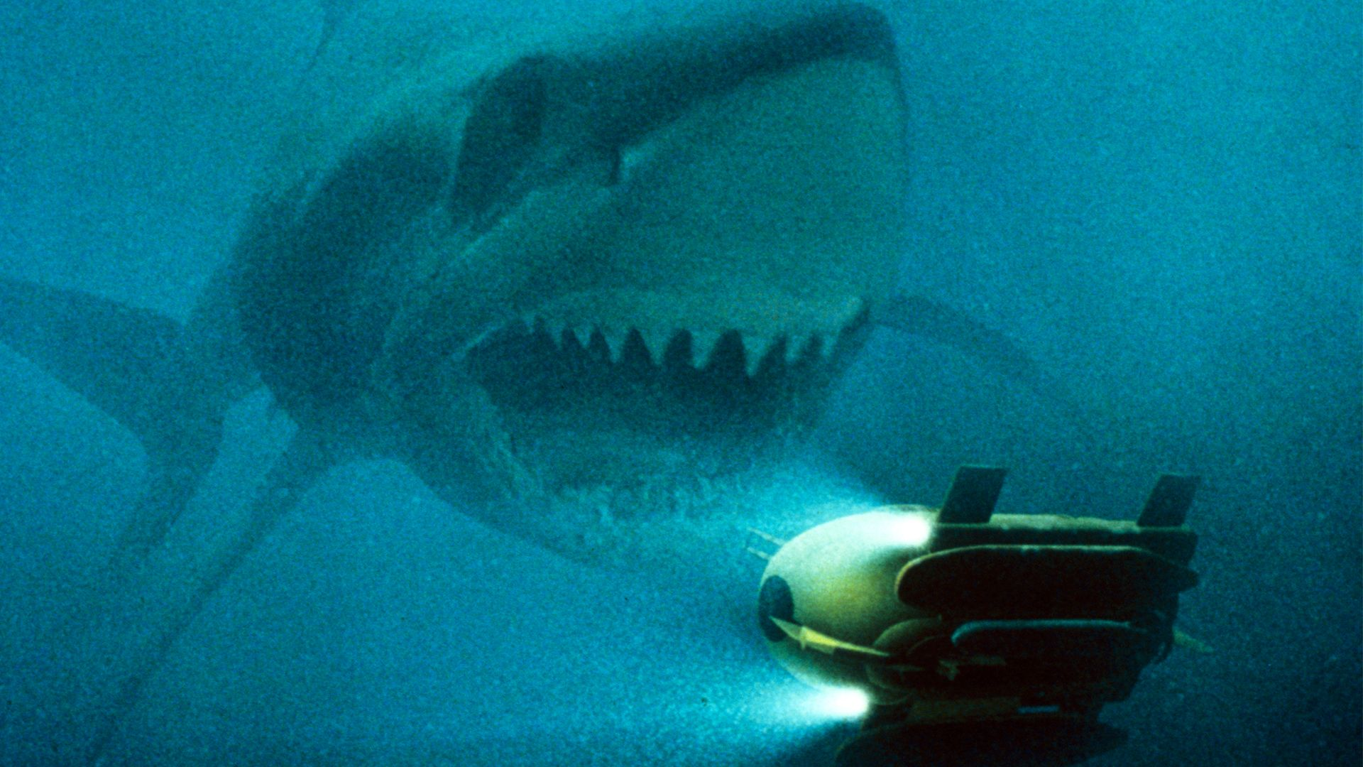 Shark Attack 3 Megalodon 2002 Watch On Tubi Popcornflix And Streaming Online Reelgood