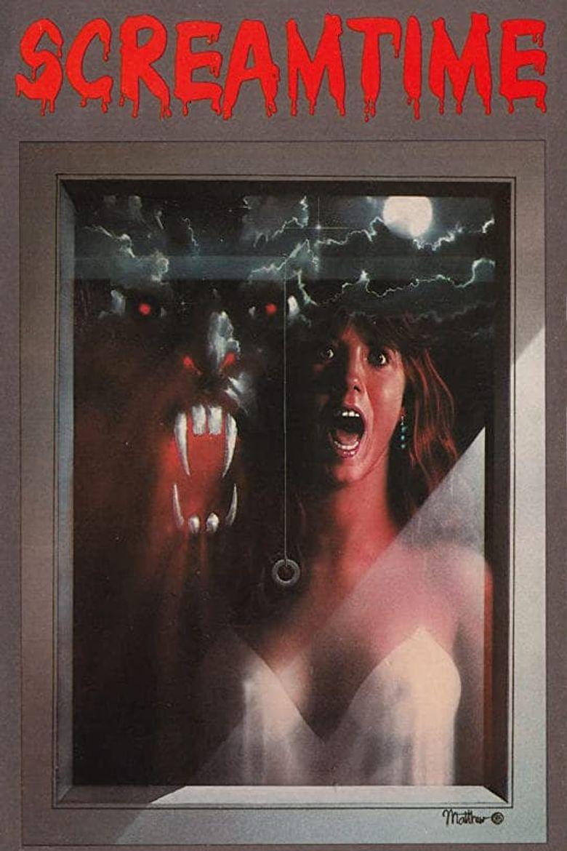 Screamtime Poster