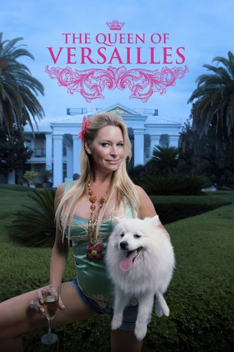 Watch The Queen of Versailles