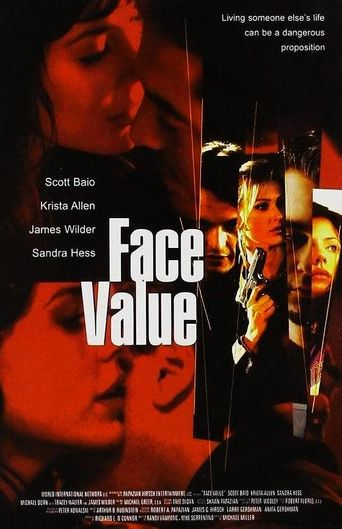 Face Value Poster