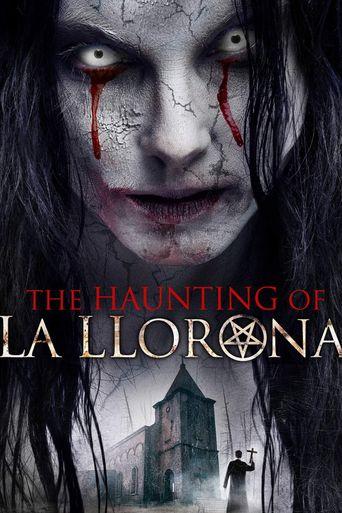 The Haunting of La Llorona Poster