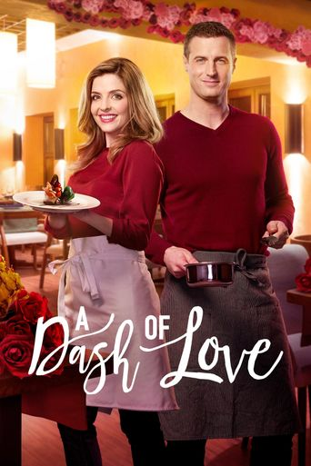 A Dash of Love Poster