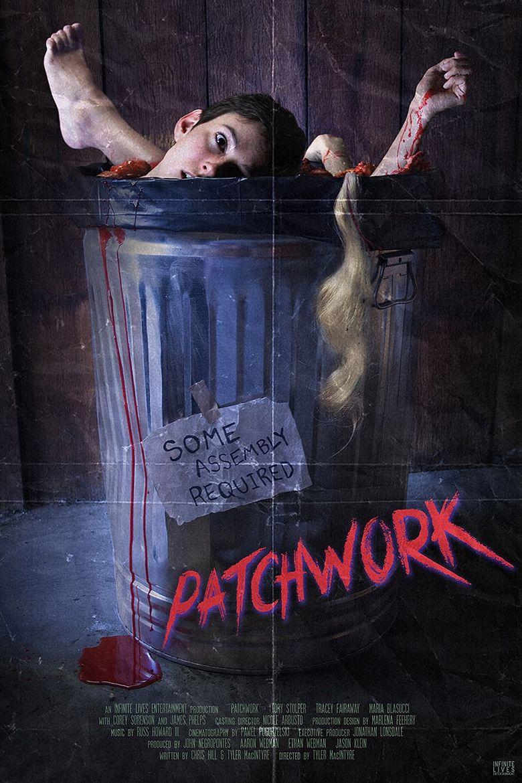 Watch Patchwork