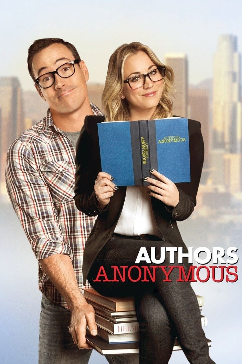Authors Anonymous Poster