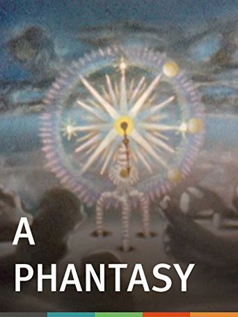 A Phantasy Poster