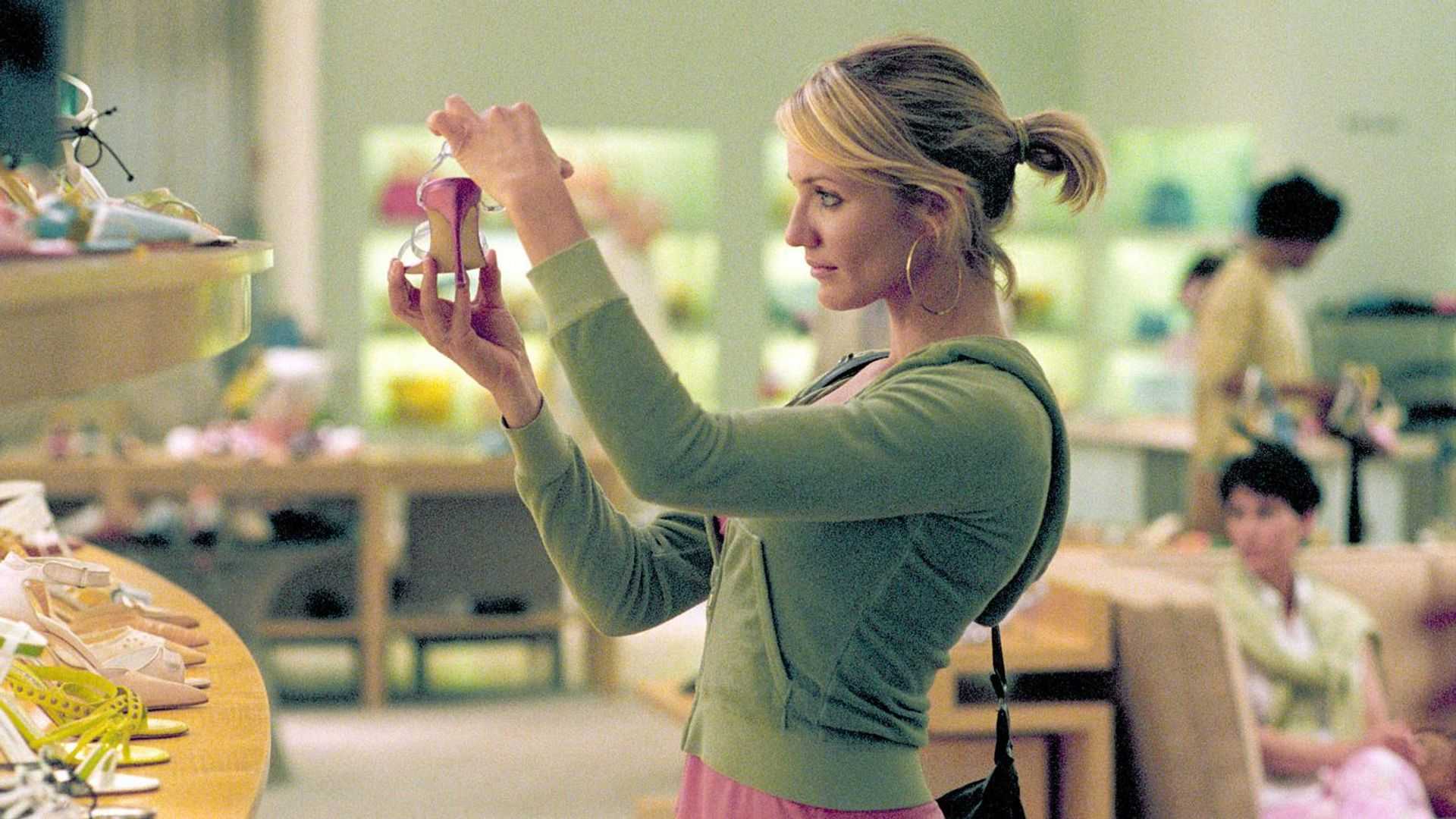 In Her Shoes 2005 Where To Watch It Streaming Online Reelgood