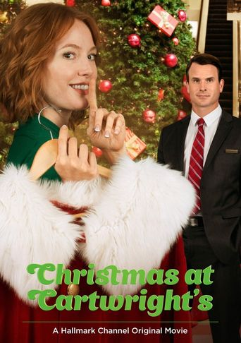Watch Christmas at Cartwright's