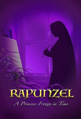 Rapunzel: A Princess Frozen in Time Poster
