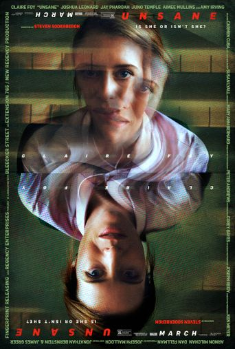 Watch Unsane