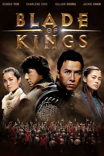 The Twins Effect II Poster