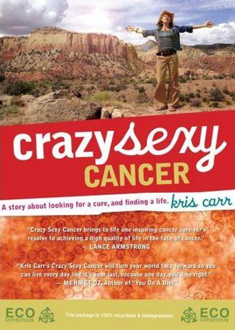 Crazy Sexy Cancer Poster