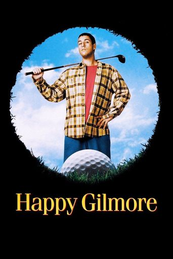 Watch Happy Gilmore