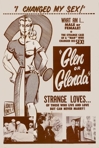 Watch Glen or Glenda