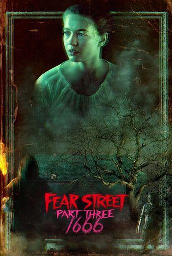 Fear Street: 1666 Poster