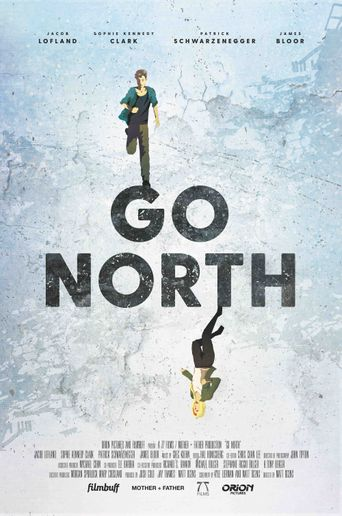 Watch Go North