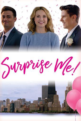 Surprise Me Poster