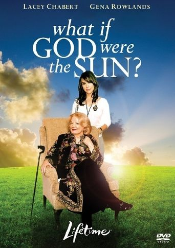 What If God Were the Sun? Poster