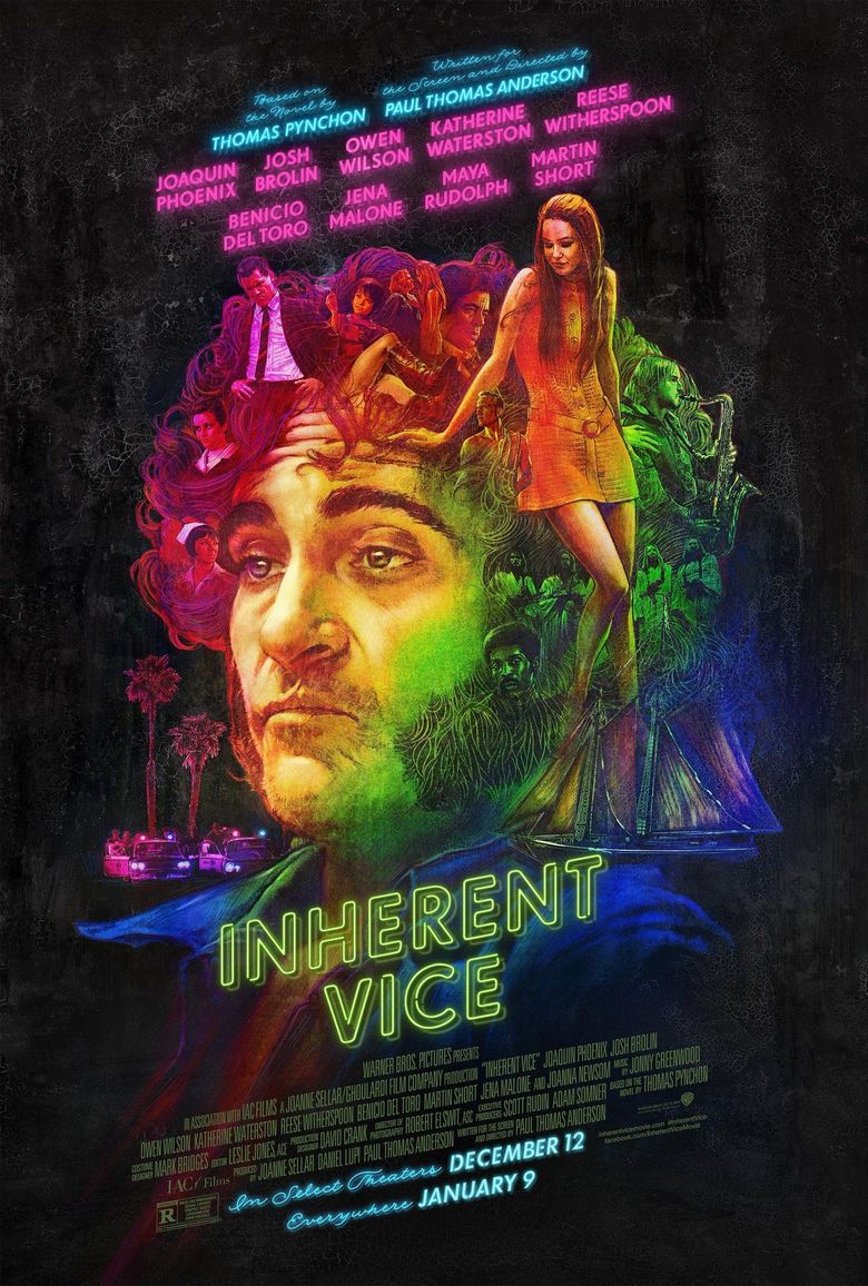 Watch Inherent Vice