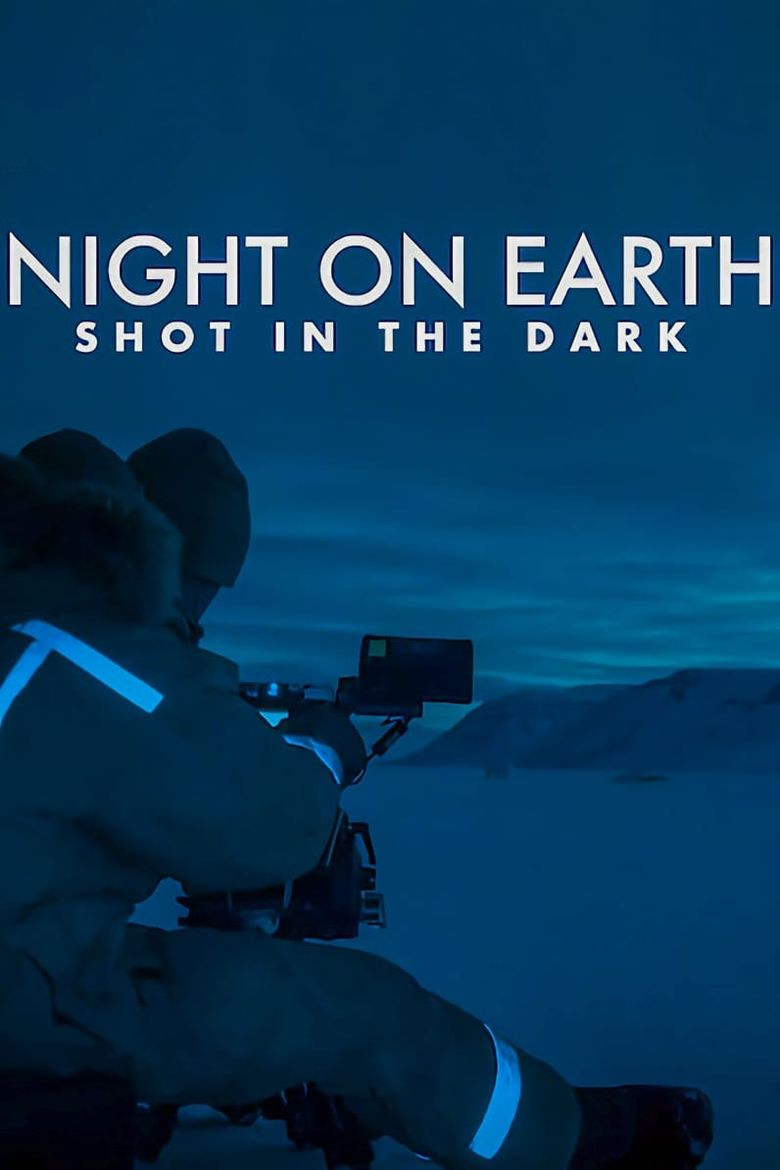 Night on Earth: Shot in the Dark Poster