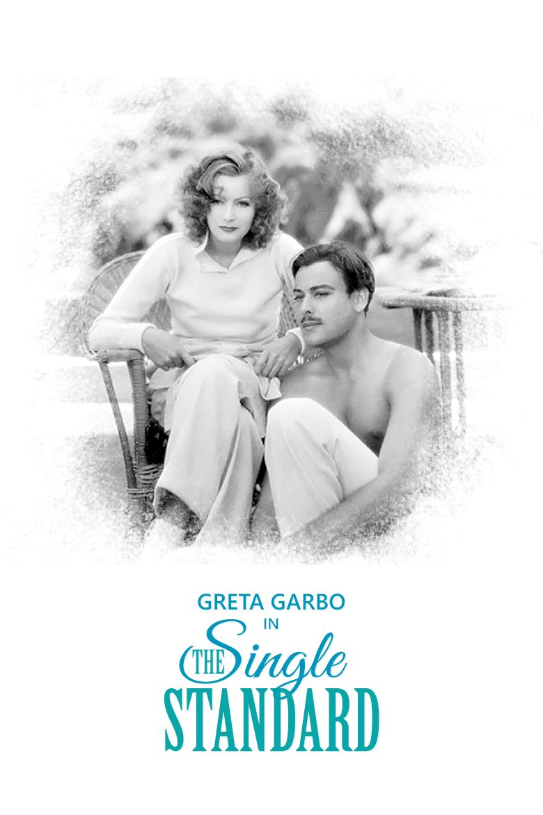 The Single Standard Poster