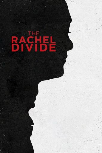 The Rachel Divide Poster