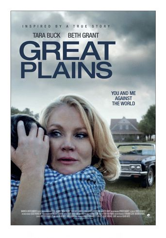 Great Plains Poster