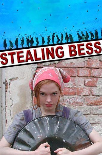 Stealing Bess Poster