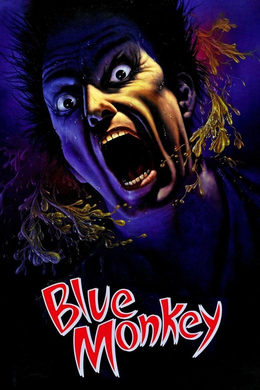 Watch Blue Monkey