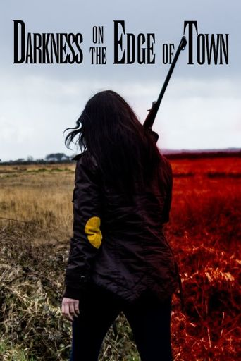 Darkness on the Edge of Town Poster