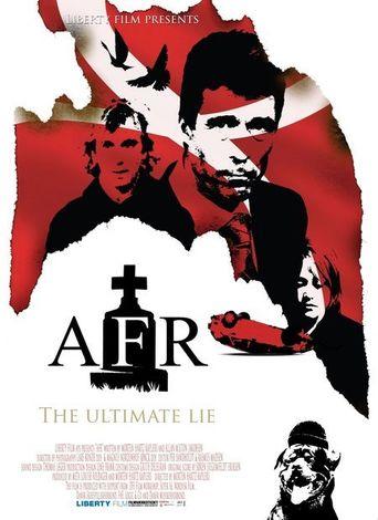 AFR Poster