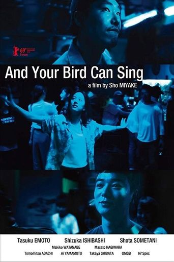 And Your Bird Can Sing Poster