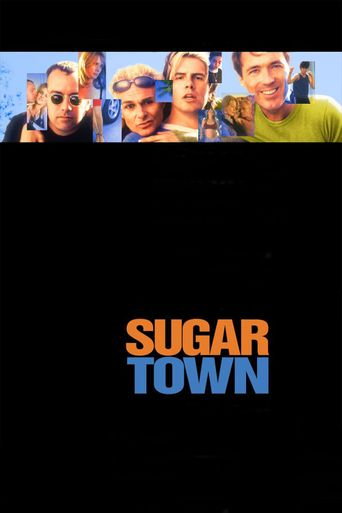 Sugar Town Poster