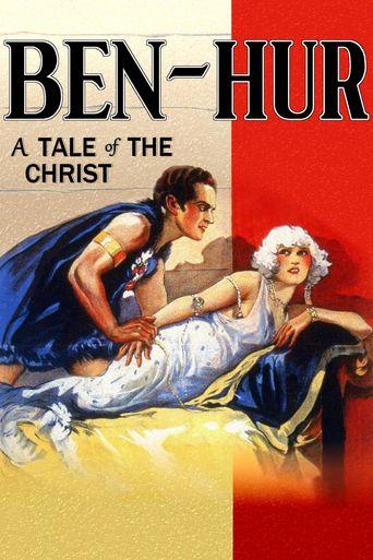 Watch Ben-Hur: A Tale of the Christ