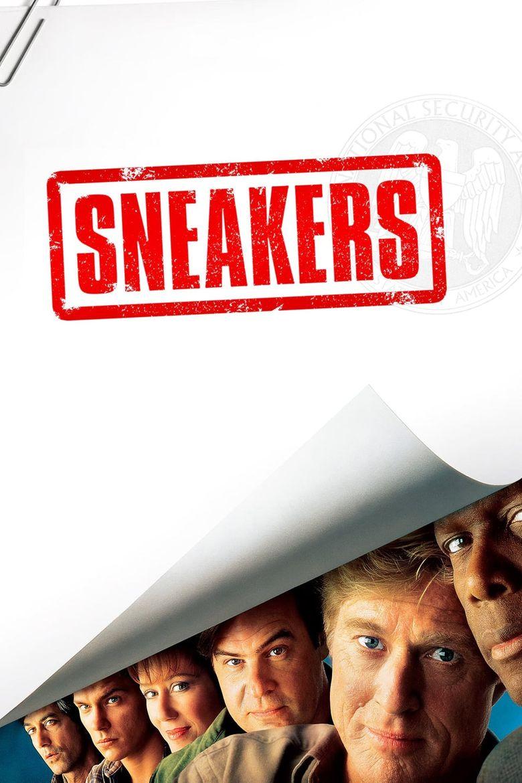 Watch Sneakers