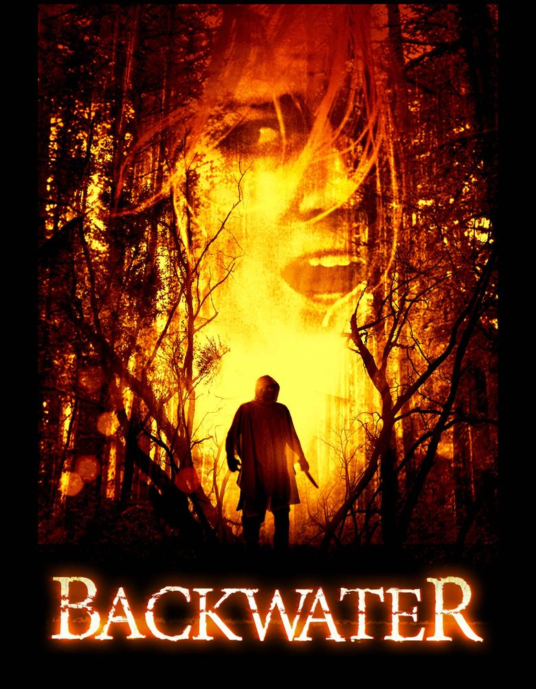 Backwater Poster