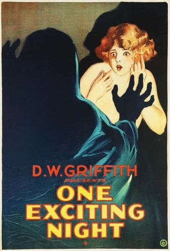 One Exciting Night Poster