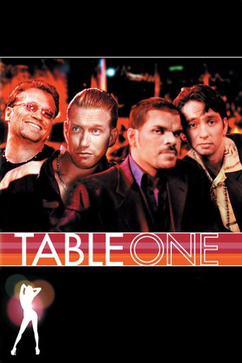 Table One Poster